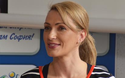 Силвия Пеева